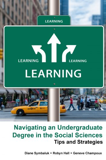 Cover image for Navigating an Undergraduate Degree in the Social Sciences